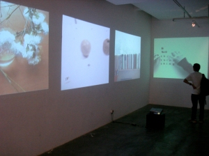 Video works of Ateliet HOKO
