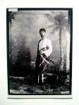 European Man in a Malay Dress Reproduction (1900), G.R Lambert & Co.