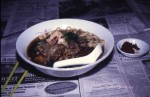 Meal Series (2000-ongoing), Lim Kok Boon, 35mm slides