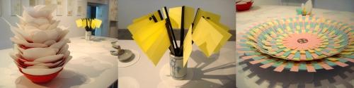 Stationery-ware (2009) by Takeshi Kuboi and Naoko Kubo