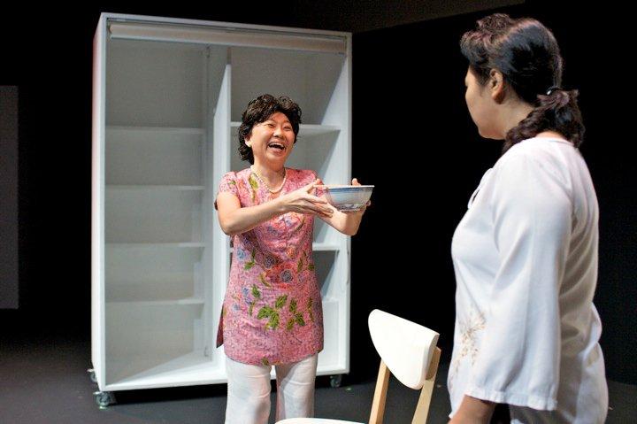 Chua enlai wife sexual dysfunction
