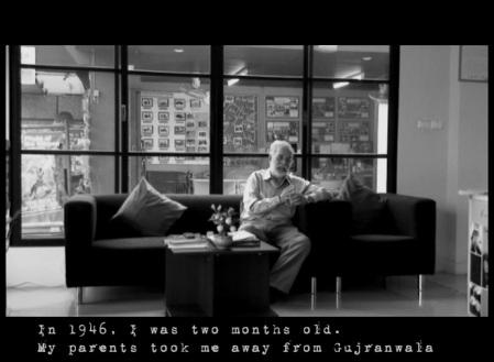 Hong Rub Khaek (2008), Navin Rawanchaikul, DVD